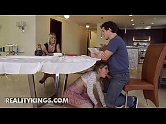 Moms Bang Teens - (Rachael Cavalli, Abby Adams,...