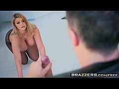 Brazzers - Big Wet Butts -  Nice Nylons scene s...