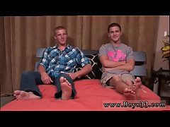 First time teen straight boys gay Our most popular redhead, Connor,