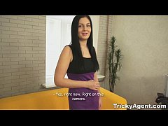 Tricky Agent - More than just erotic film Alice...