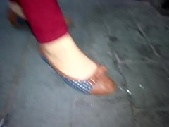 Lindos pies en flats