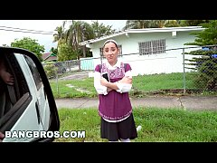 BANGBROS - No Regrets with Becky Sins on The Ba...