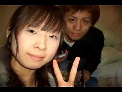 Japanese girl fucking her boy friend - Watch Fu...