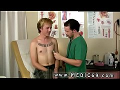 Gay medical exams free galleries Knowing that his patient was about
