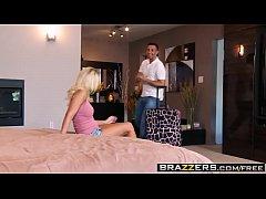 Brazzers - Baby Got Boobs - (Alexis Monroe, Kei...