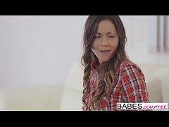 Babes - Step Mom Lessons - (Iwia, Leny Ewil, Kl...
