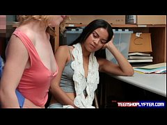 Bonnie Grey and Maya Bijou diciplined to avoid ...