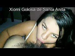 Xiomi Golosa - En mi depa me gusta todo