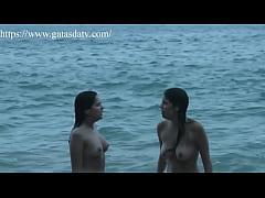 Gabi Lopes e Maria Bopp - Redoma