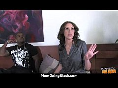 mom's black cock anal nightmare 19