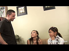 Lovley teen stepsister lolita fuck bitch 2 take...