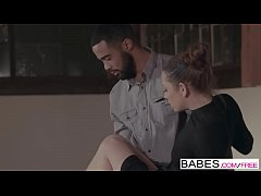Babes - Black is Better - Kassondra Raine and S...