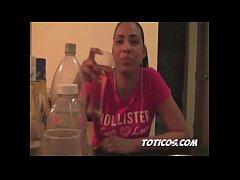 Dominican lips blowjob Sosua veteran whore Marl...