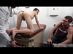 Of gay boys shitting on dick first time Doctor'...