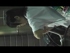 Japanese Upskirt Voyeur- Watch Full: http:\/\/goj...