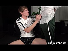 Antony Carter - Blowjob