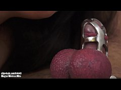 MIRA CUCKOLD - Locked And Suffering - Suck And ...