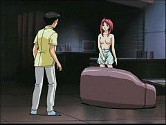 Sex Asian Cartoon Ass plugs vibrator and sucks ...