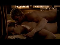 True Blood - Eric and Jason - Hot gay scene (Ry...