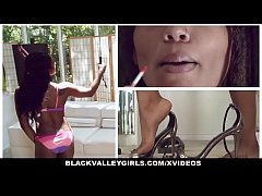 BlackValleyGirls - Horny Private School Girls H...