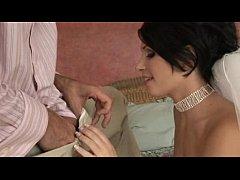 Rebeca Linares - recién casada