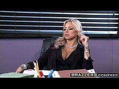 Brazzers - (Britney Shannon, Brad Knight) - The...