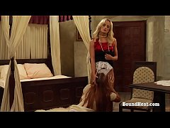 The Education of Adela: Mistress Teaches Lady H...