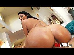 Bamvisions Hot Latina Teen Vanessa Sky Craves A...
