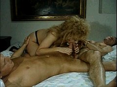Chessie Moore - King of Clubs Titfuck and Blowj...