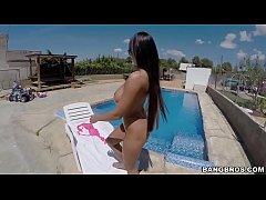thumb crazy creampie for big tits and big ass pornstar patty michova btcp14483