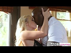 Babes - Black is Better - ( Bailey Brooke) - A Spoon Full of Sugar
