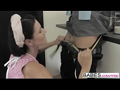 Babes - Step Mom Lessons - Christen Courtney an...