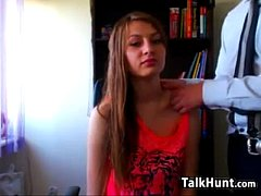 Chatting And Having Sex