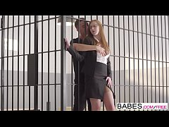 Babes - Elegant Anal - I Want More starring Fra...