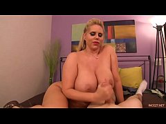 Karen Fisher - Son Now You Know I'm A Nudist HD