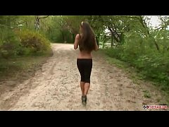 Amirah Adara Cardio Training HD; anal, teen, ha...