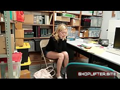 Shoplyfter Case No 12587695 Zoe Parker