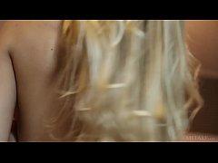 METART - Busty Ukrainian babe Candice B