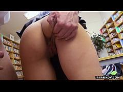 Japanese schoolgal, Misaki Asuka got fucked, un...