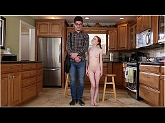 BANGBROS - Petite Teen Redhead Dolly Little Sed...
