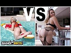 BANGBROS - PAWG Showdown: Alexis Texas VS Mia M...