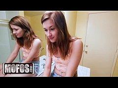 (Alaina Dawson) - Creampie for Alaina - MOFOS