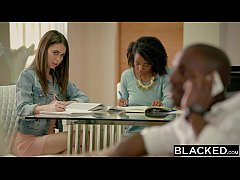thumb blacked petite  riley reid tries huge black co s huge black co s huge black coc