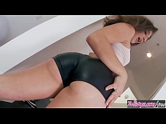 TwistysHard - (Abella Danger) starring at So Da...