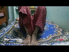 hot telugu desi wife opening her legs wide taki...