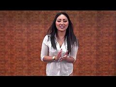 Sassha Carissa Hot Telanjang Popular 21   AutoN...