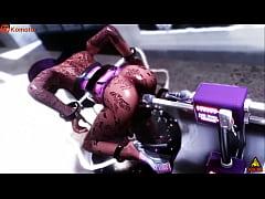 Skyrim: KoMachine Enduro | Extreme Pussy Machining