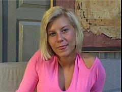 Caroline Eden (Blonde French Busty Beauty) Fuck...