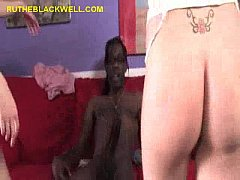 Black Takes Turns in Blondes