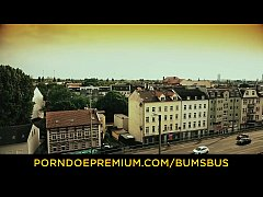 thumb bums bus german  teen blonde gabi gold picked  bi gold picked bi gold picked up